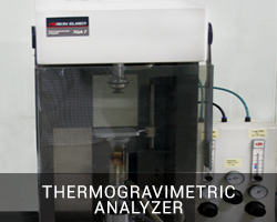 ThermogravimetricAnalyzer